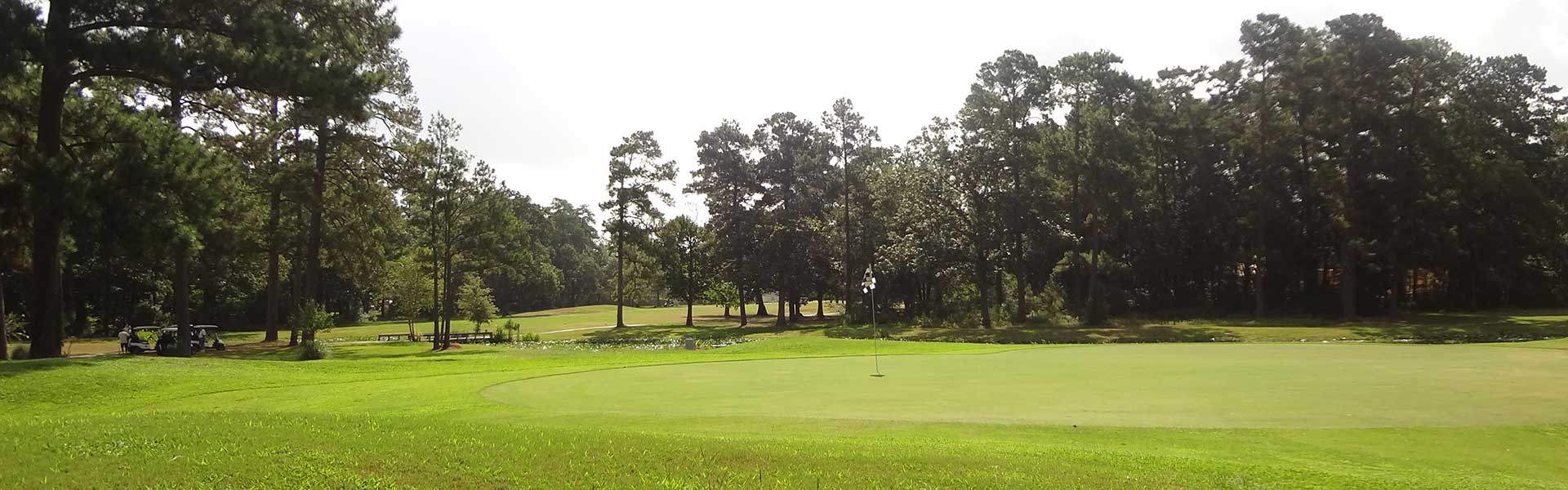 Red Wolf Golf Resort